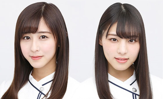 Chiharu Saito and Iori Sagara Graduate from NOGIZAKA46