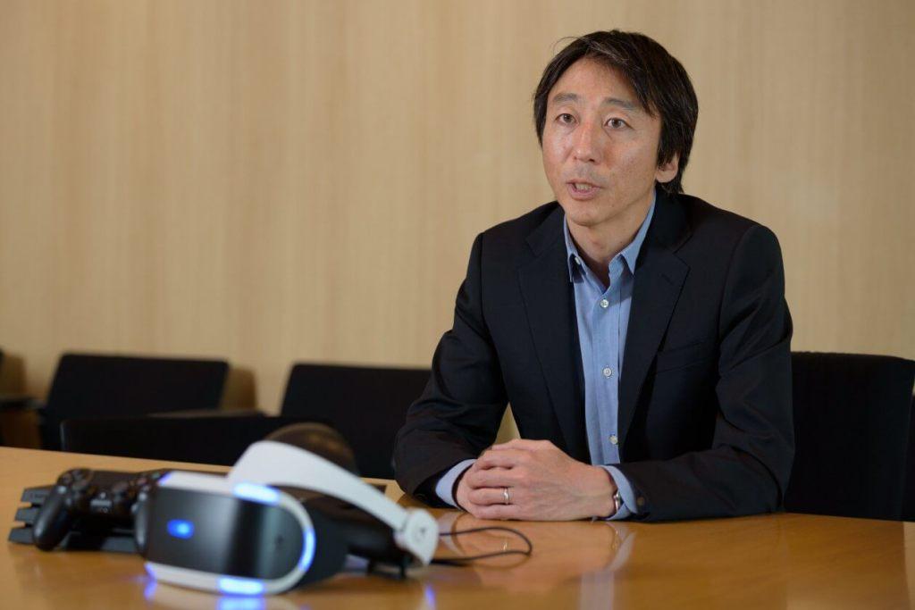 Sony CEO: The next PlayStation may be three years away