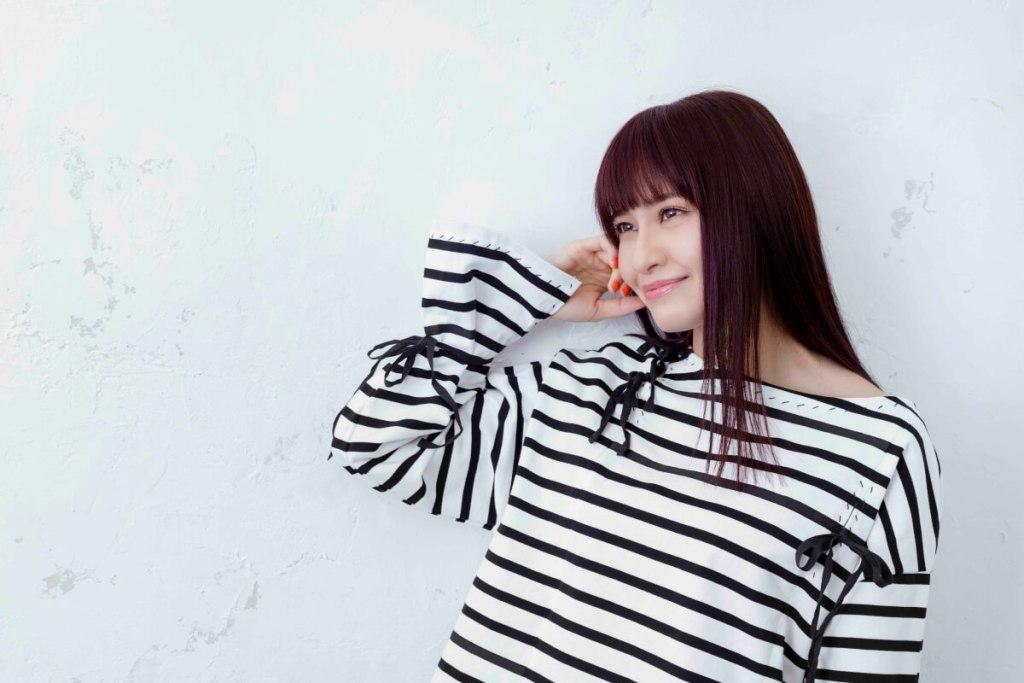 C3 AFA Jakarta 2018 Guest Profile: Megumi Nakajima
