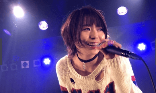 Ami Wajima returns after going on health-related hiatus