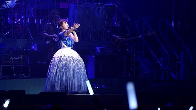 """NANA MIZUKI LIVE GATE"" BD/DVD Gets 20th June Release! PV Now on YT!"