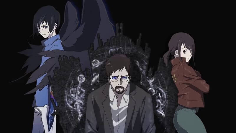 Netflix original anime, B: The Beginning, gets a second season