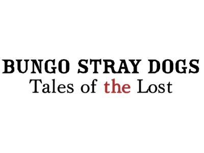 """English Version of """"Bungou Stray Dogs"""" Game Open for Pre-registration!"""