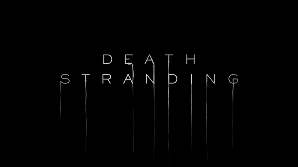 "Check Out These ""Death Stranding"" Trailers, Featuring Lots of Walking (in English and Japanese)!"