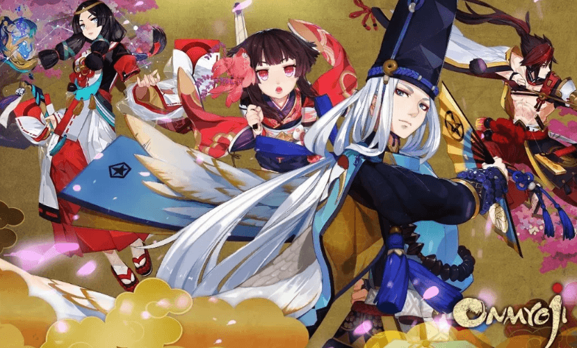 """Results of the """"Onmyoji"""" x PIXIV Collaboration Characters' Skin Design Contest – A Pictorial Showcase"""