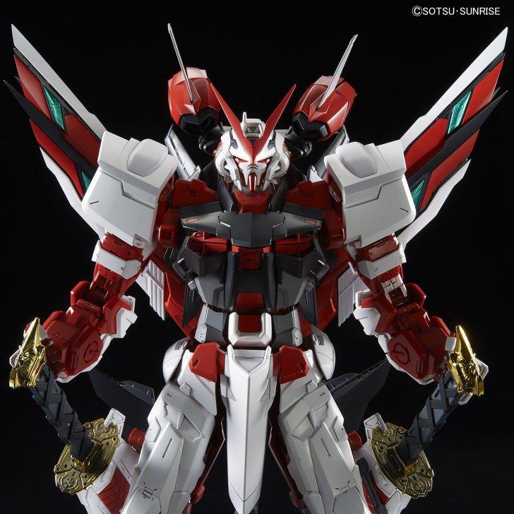 Gundam Astray Red Frame Kai2