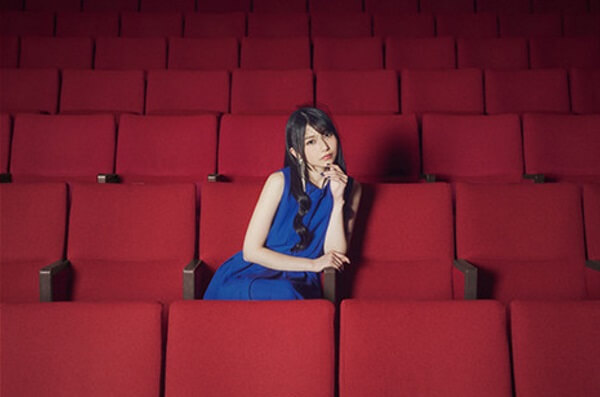 """Sora Amamiya's New Album """"The Only BLUE"""" Out July 11th, Japan Tour Slated"""