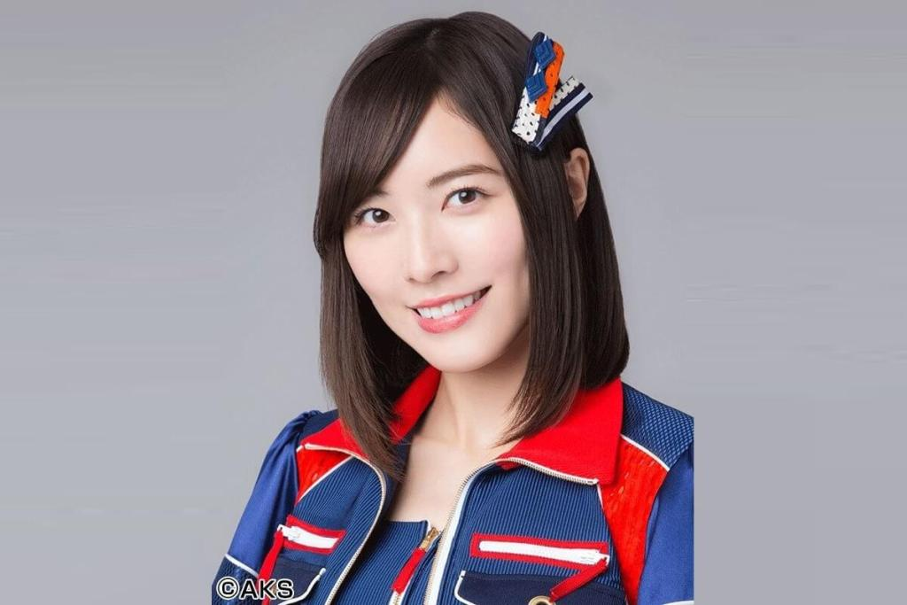 AKB48/SKE48 Member Jurina Matsui Halts All Activities Due to Health Issues