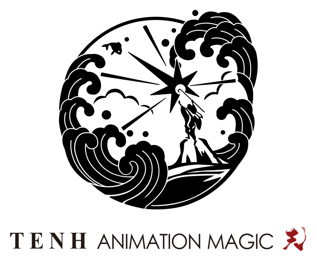 Sola Digital Arts, Galaxy Graphics, and Toei Set Up CG Studio Tenh Animation Magic