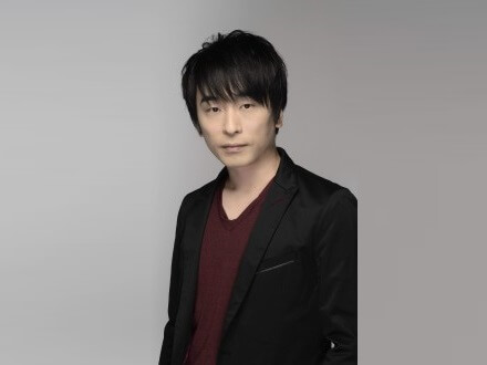 Seiyuu Tomokazu Seki Joins Summer COMIKET 94 with VA Backstage Book