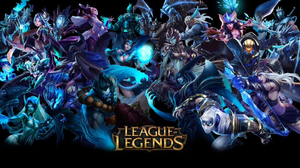"""League of Legends"" Wins Lawsuit Against Copycat ""Mobile Legends"""