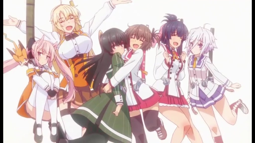 Katana Maidens: Toji no Miko gets its own 2.5D play starring SKE48 idols