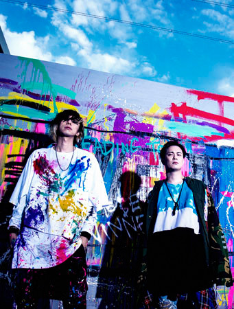 """OLDCODEX Single for """"Free!"""" 3rd Season """"Heading to Over"""" Released!"""
