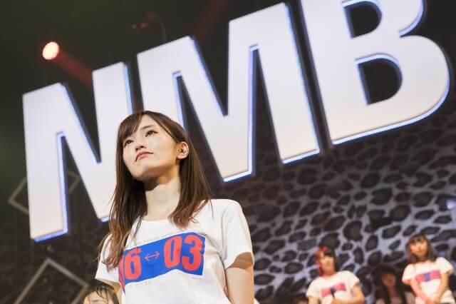 Sayaka Yamamoto Announces Graduation from NMB48