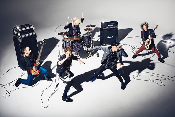 """New FLOW Song Set as """"Naruto x Boruto: Borutical Generations"""" Theme"""