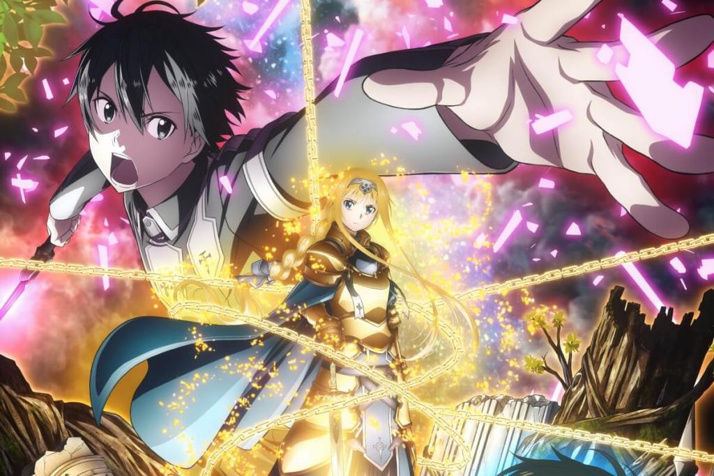 Sword Art Online franchise is looking for anime, game, and novel writers