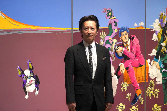 """JoJo"" Author Hirohiko Araki Celebrates 60th Birthday, Fans Speculate on Eternal Youth and Immortality"