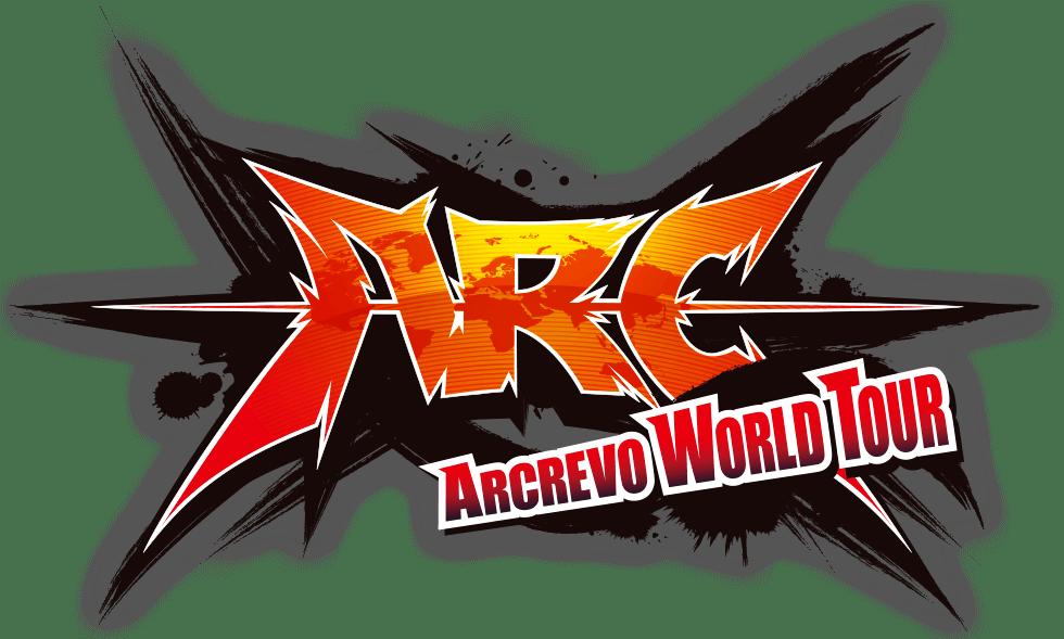 Arc System Work's ARCREVO WORLD TOUR @ SEA Major 2018!