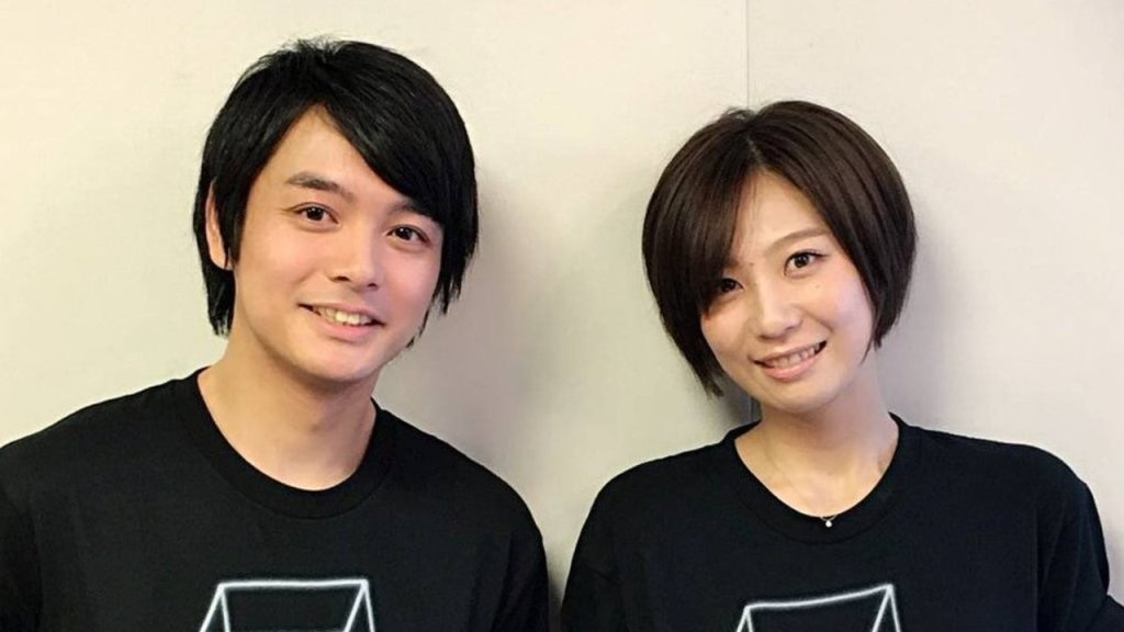 Chika Anzai and Junya Enoki reveal secret relationship: they're related