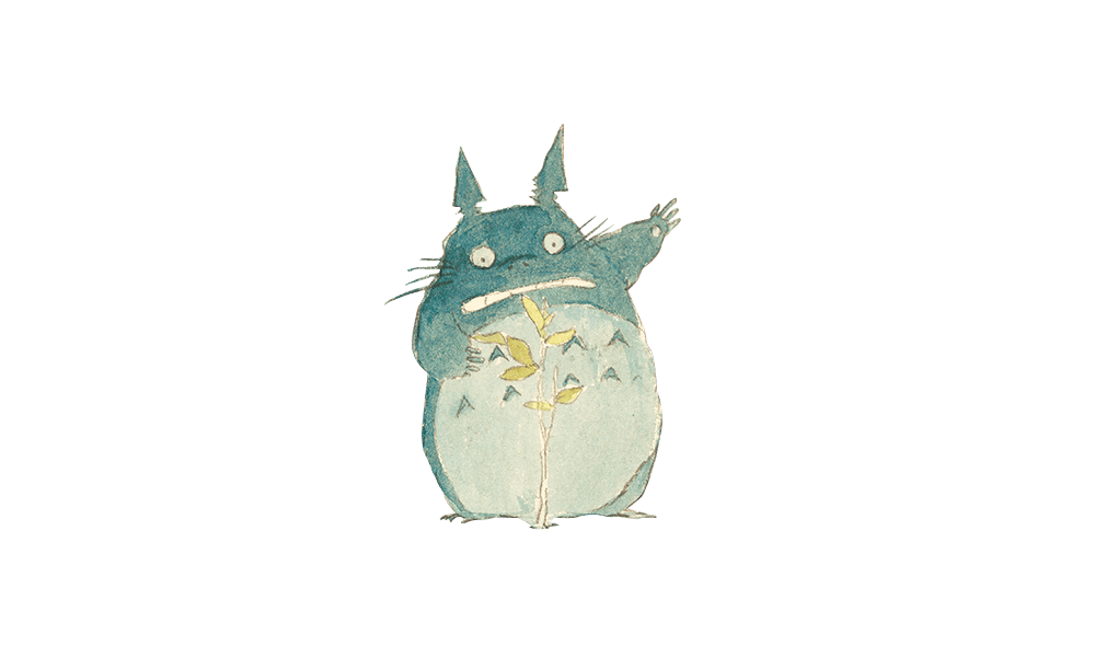 Ghibli Museum gets exhibition based on the 'Where Totoro Was Born' Book