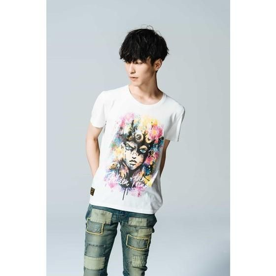 Be a Gang-Star with this Fashionable JoJo's Apparel Line!
