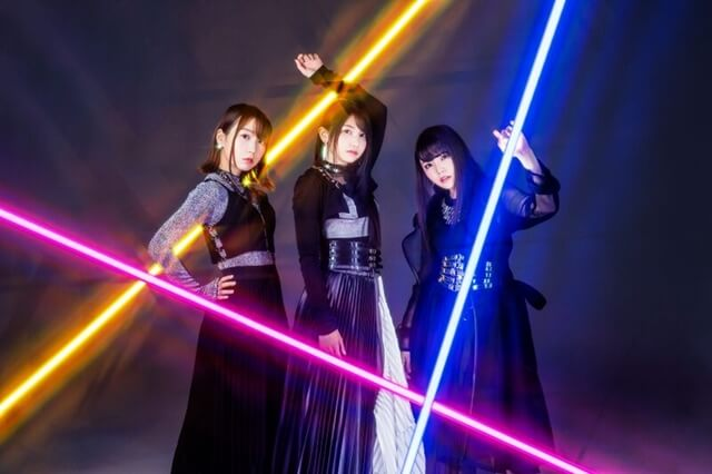"""TrySail's Latest Single """"azure"""" Out 14th November!"""