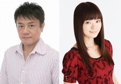 Seiyuu couple Yuka Saitou and Takeshi Kusao welcome new baby