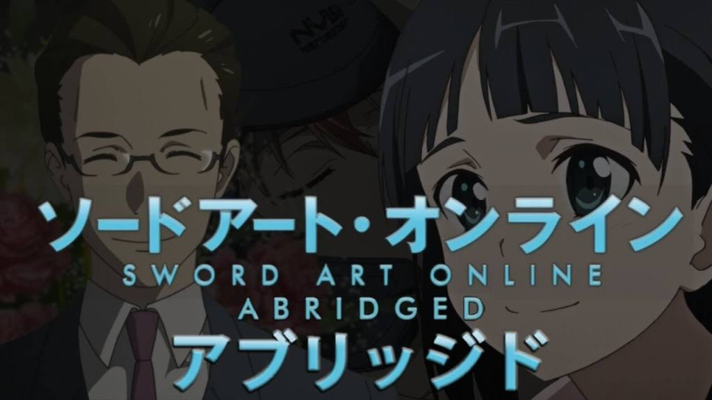 Sword Art Online Abridged returns to tackle ALO arc
