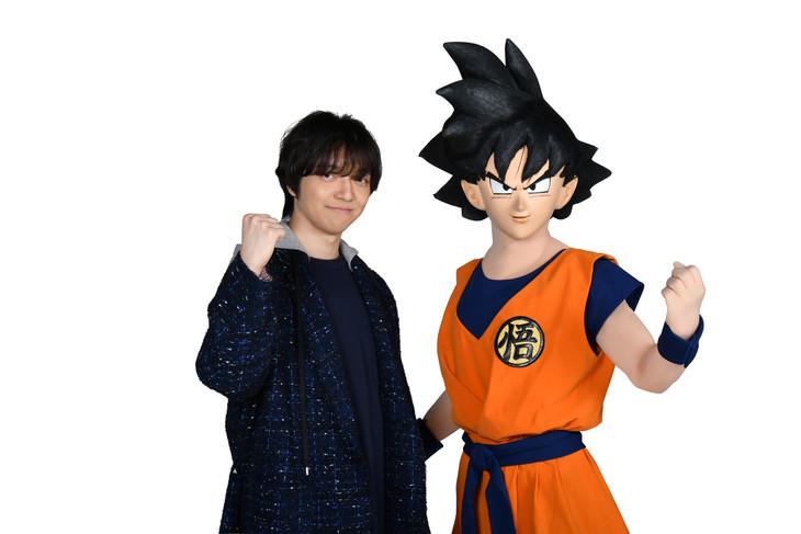 Daichi Miura to perform Dragon Ball Super: Broly's theme song