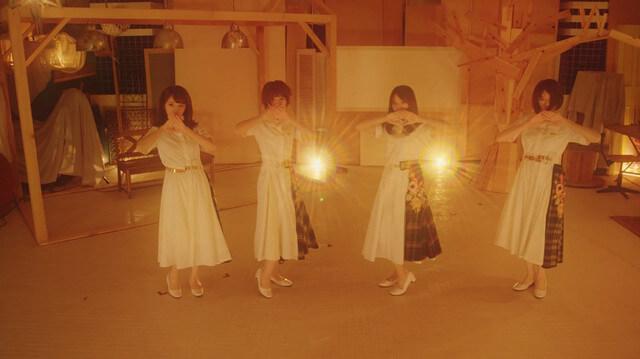 Check out Yumi Wakatsuki's Final MV Appearance as Part of NOGIZAKA46