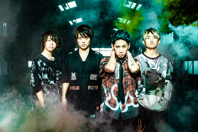 ONE OK ROCK to Release New Album 13th February!