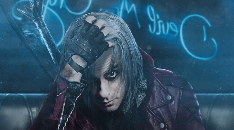Netflix Castlevania producer now working on a Devil May Cry animated series