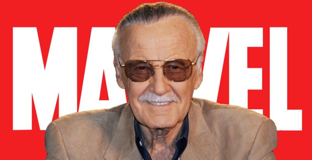 Comics icon, mangaka, and cameo king Stan Lee passes away at 95