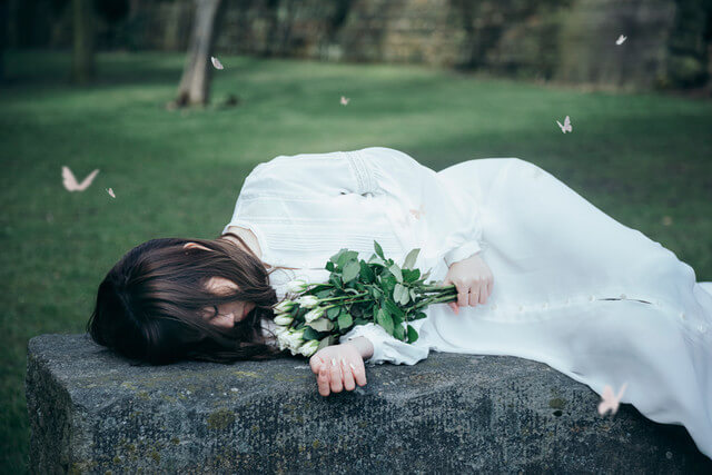 "Aimer to Sing Theme for Japanese Drama Adaptation of ""Les Miz"""