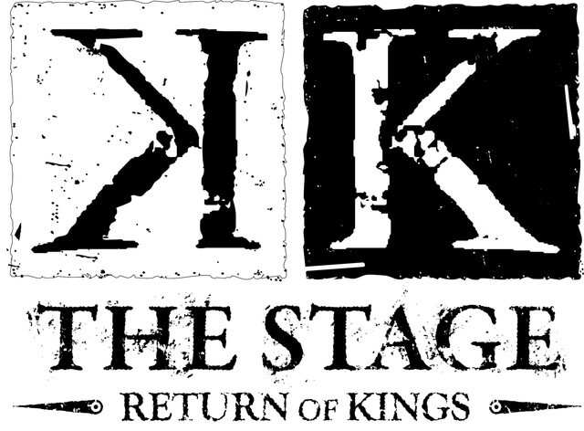 K: Return of Kings getting 2.5D stage adaptation