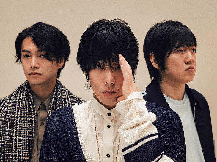 RADWIMPS Releases New Album Today — 12th December!