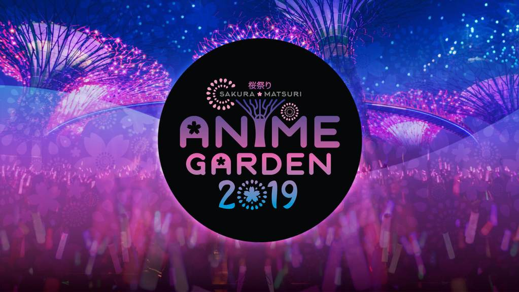 What to Expect at Sakura Matsuri: Anime Garden 2019!