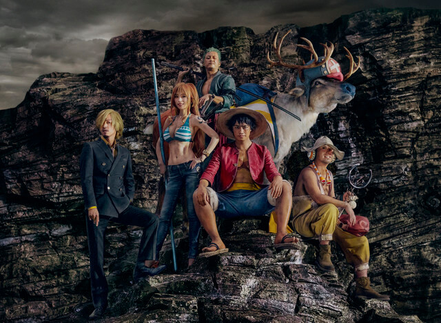 One Piece gets new live-action commercial featuring an unemployed Zoro