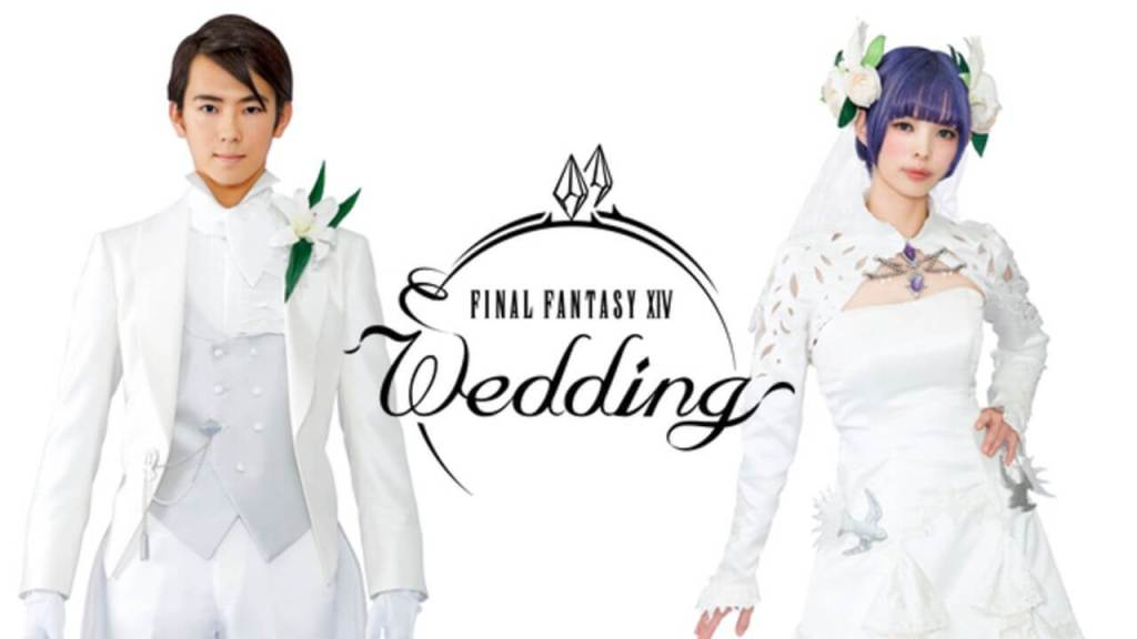 Wedding hall in Kobe to offer Final Fantasy-themed weddings