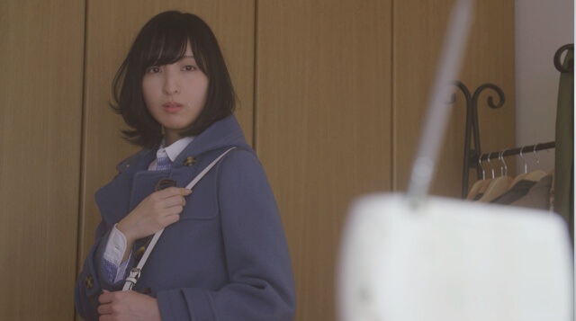 Seiyuu Ayane Sakura appears in a series of videos for the Ministry of Internal Affairs
