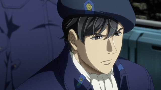 The Legend of the Galactic Heroes '2nd season' anime films release latest trailer