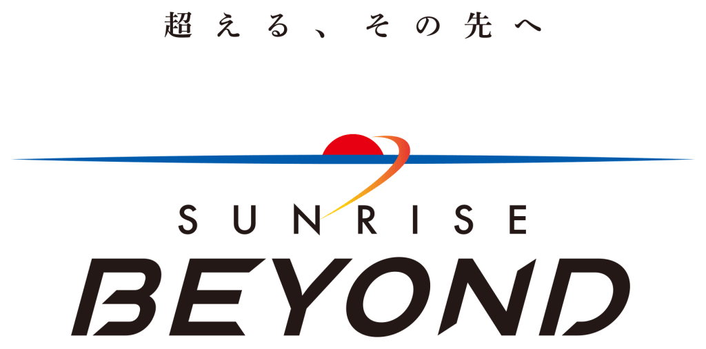 Sunrise opens new studio in current Xebec address