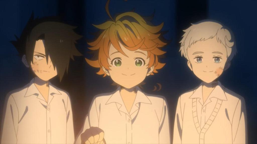 The Promised Neverland Season 2 green-lit