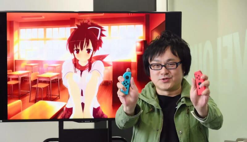 Producer of Senran Kagura Series Takaki leaves Marvelous, joins Cygames
