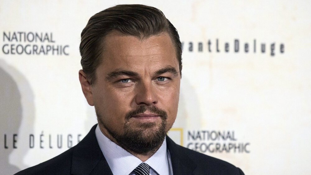 Leonardo diCaprio to produce live-action Akira film