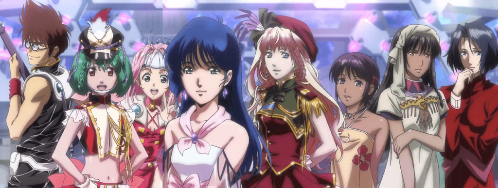 NHK reveals the most popular Macross anime, character, song, and mecha