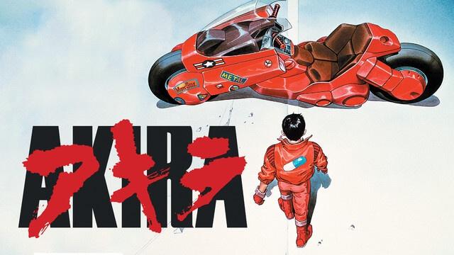 Leonardo diCaprio's Hollywood live-action Akira film reveals release date