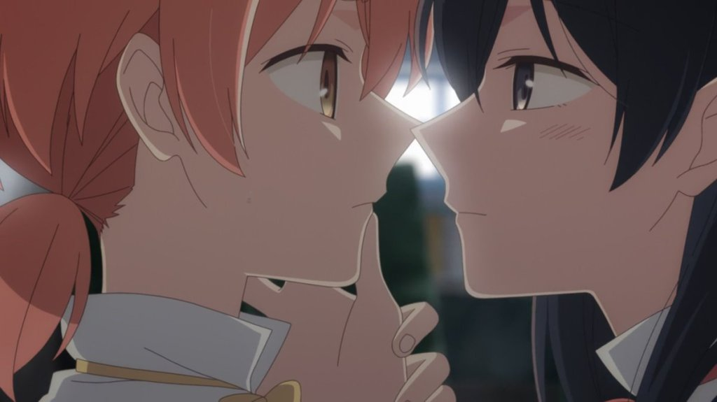 Popular Yuri manga, Bloom Into You, is ending in 3 chapters