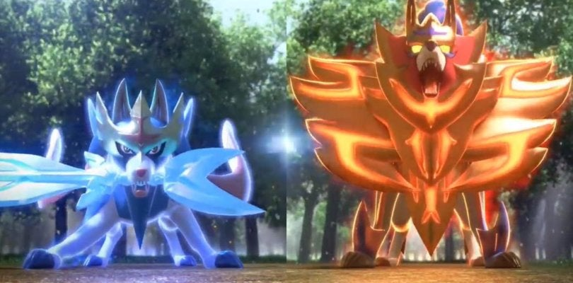 Pokemon Sword and Shield previews new Pokemon and features