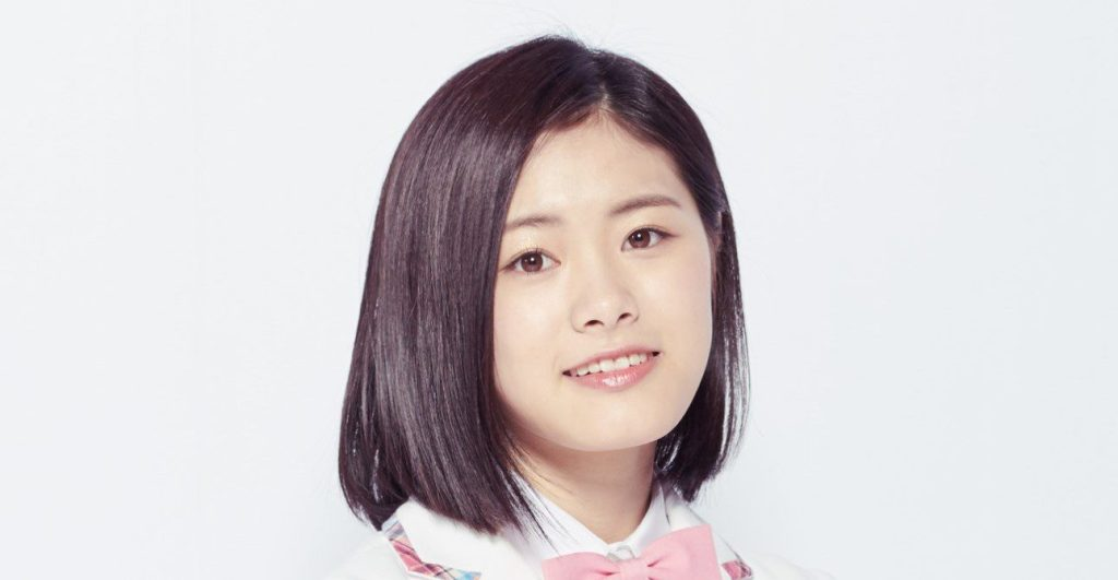 Former NGT48 idol Rena Hasegawa to pursue voice acting after graduation